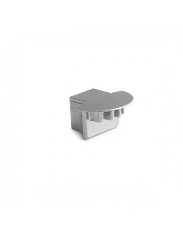 Endkappe PDS-4-K Metall