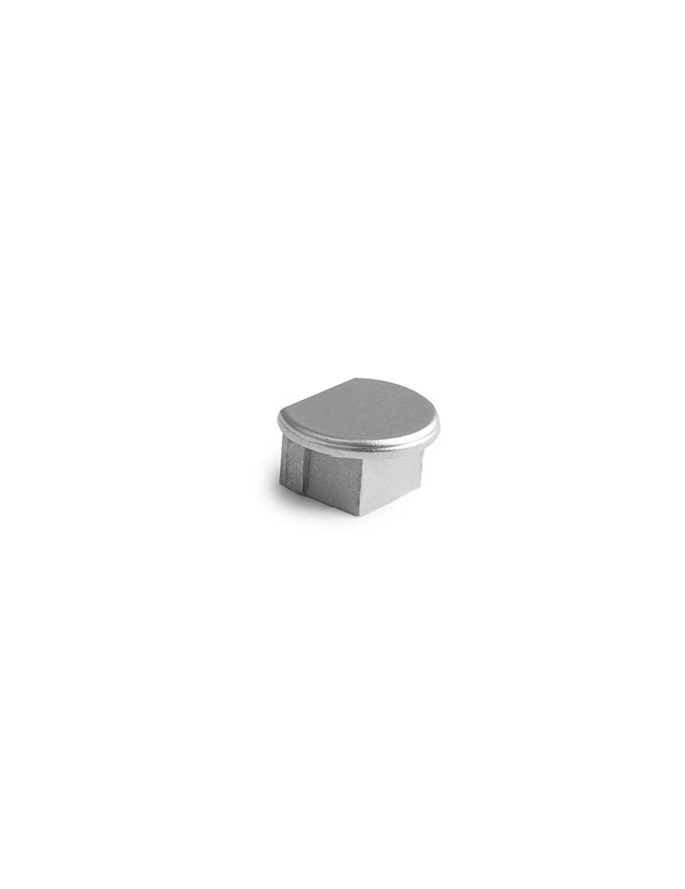 Zaślepka PDS-O metalizowana Kluś Design