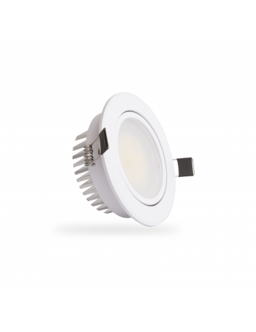 Downlight medium