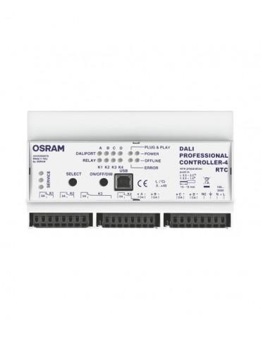 DALI PRO CONT-4 RTC OSRAM