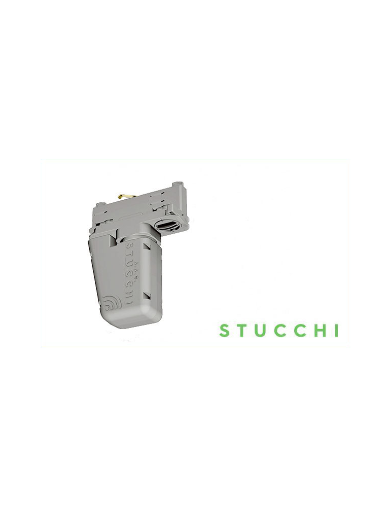 Adaptor for Wireless Control of Track Lighting A.A.G STUCCHI