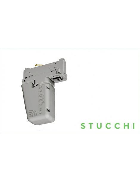 Adaptor for Wireless Control of Track Lighting