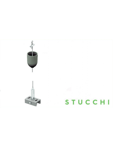 Suspension kit A.A.G STUCCHI