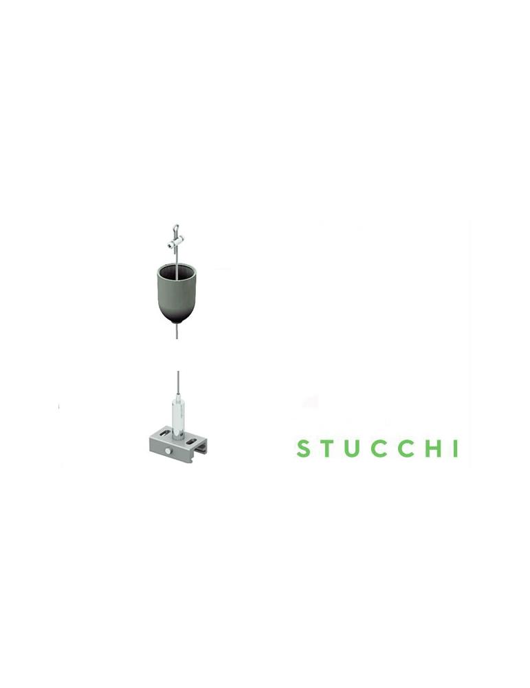 Suspension kit A.A.G STUCCHI