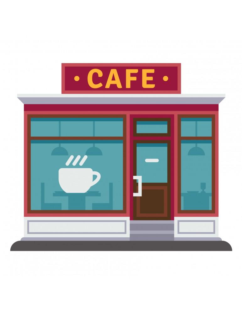 Café FREI.Light