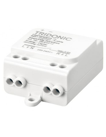 basicDIM Wireless Modul