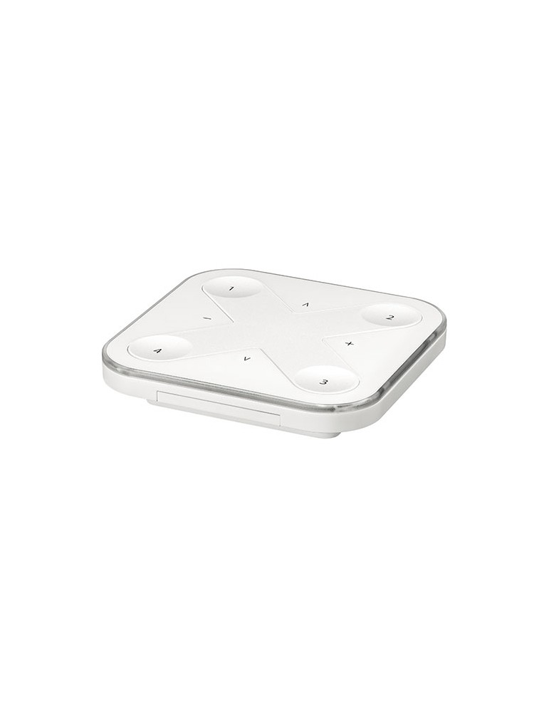 basicDIM Wireless User Interface