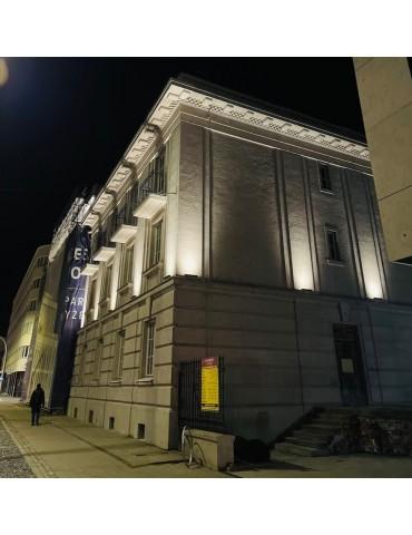 Iluminacje budynków FREI.Light