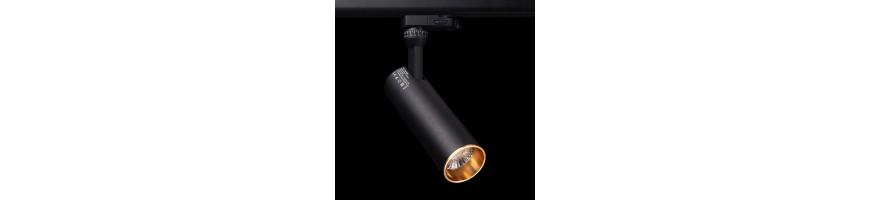 Projektory LED